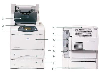 hp 4250n q5401a hp 4250dtn q5403a refurbished printer rh lasercorp com hp laserjet 4250n user guide hp laserjet 4250n user guide